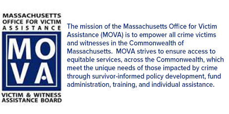 Massachusetts Office For Victim Assistance